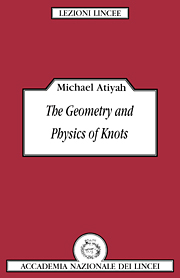 The Geometry and Physics of Knots