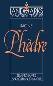 Racine: Phèdre