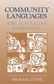 Community Languages