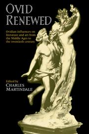 Ovid Renewed