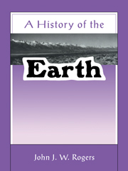 A History of the Earth