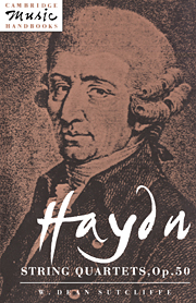 Haydn: String Quartets, Op. 50