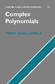 Complex Polynomials