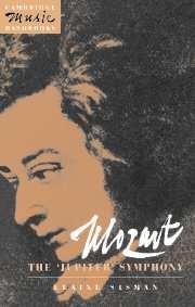 Mozart: The 'Jupiter' Symphony