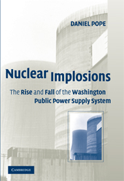 Nuclear Implosions