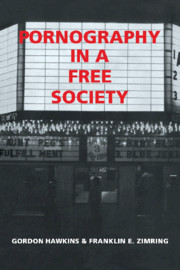 Pornography in a Free Society
