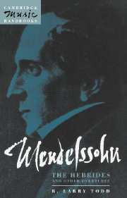 Mendelssohn: The Hebrides and Other Overtures