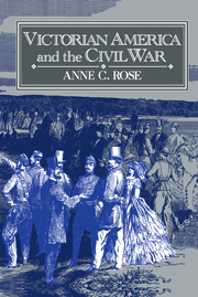 Victorian America and the Civil War