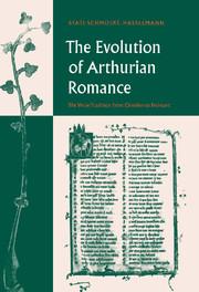The Evolution of Arthurian Romance