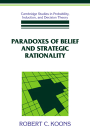 Paradoxes of Belief and Strategic Rationality