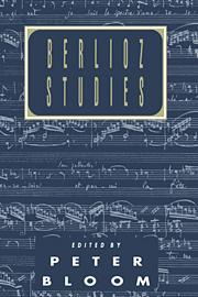 Berlioz Studies