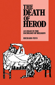 The Death of Herod