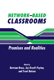 Network-Based Classrooms