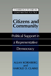 Citizens and Community