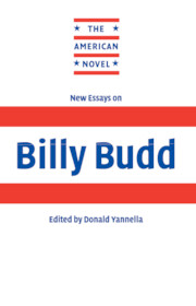 New Essays on Billy Budd