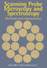 Scanning Probe Microscopy and Spectroscopy