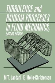 Turbulence and Random Processes in Fluid Mechanics