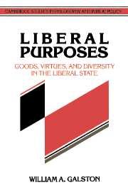 Liberal Purposes