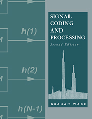 Signal Coding and Processing