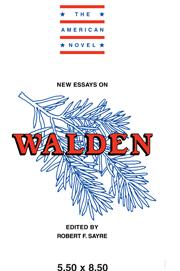 New Essays on Walden