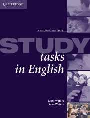 Study Tasks in English
