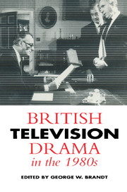 British Television Drama in the 1980s