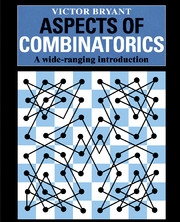 Aspects of Combinatorics