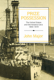 Prize Possession