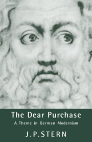 The Dear Purchase