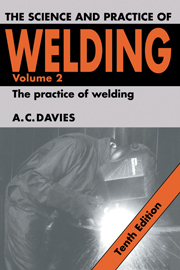 The Science and Practice of Welding