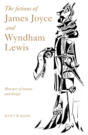 The Fictions of James Joyce and Wyndham Lewis