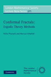 Conformal Fractals