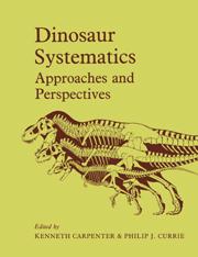 Dinosaur Systematics