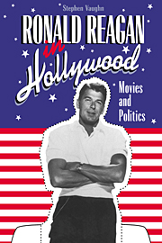 Ronald Reagan in Hollywood