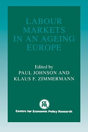 Labour Markets in an Ageing Europe