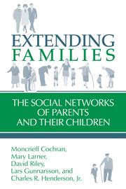 Extending Families