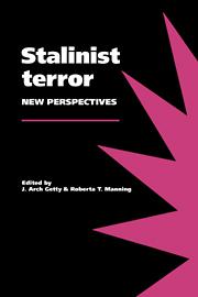 Stalinist Terror