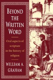 Beyond the Written Word