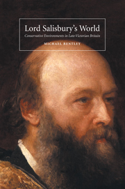 Lord Salisbury's World