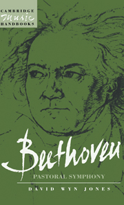 Beethoven: The Pastoral Symphony