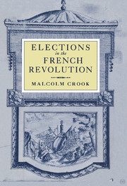 Elections in the French Revolution