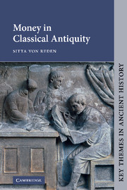 Money in Classical Antiquity