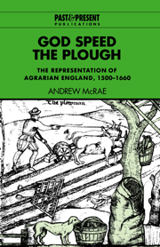 God Speed the Plough