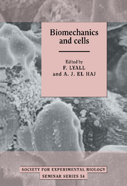 Biomechanics and Cells