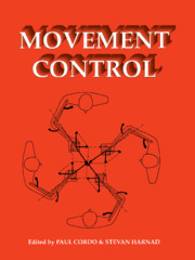 Movement Control
