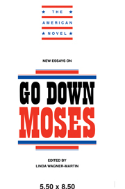 New Essays on Go Down, Moses