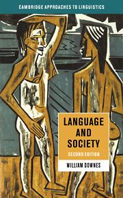 Language and Society