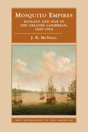 Mosquito empires ecology and war greater caribbean 16201914 mosquito empires ecology and war in the greater caribbean 16201914 fandeluxe Choice Image
