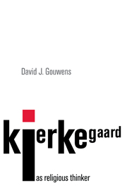 Kierkegaard as Religious Thinker