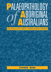 Palaeopathology of Aboriginal Australians